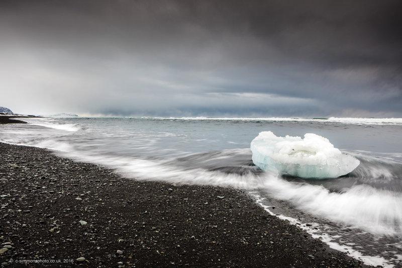 Ice Floe Flow