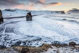 Icelandic Dawning Vista