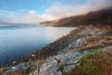 Inninmore Bay winter