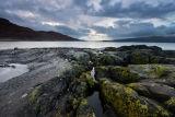 Inninmore rocks dawn