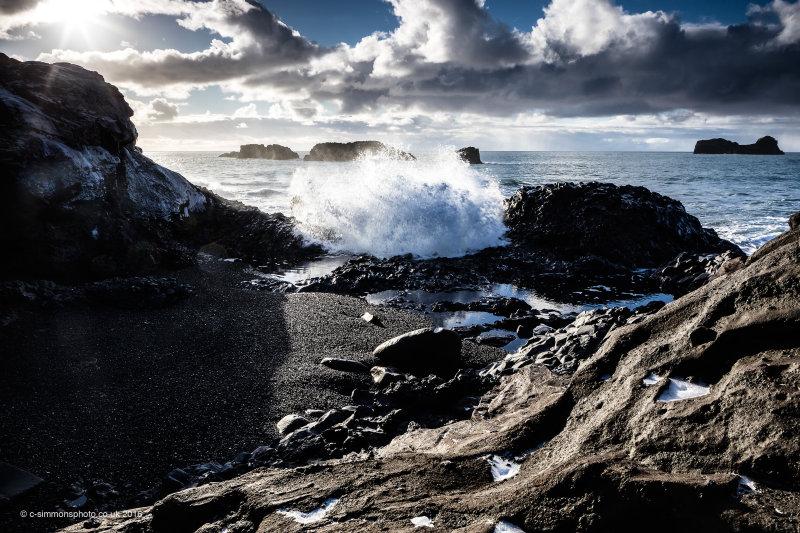 Lava Cove II