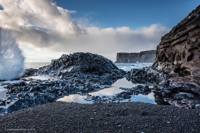 Lava Cove Vista