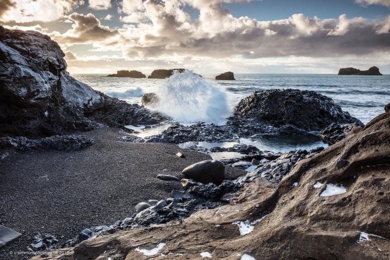 Lava Cove