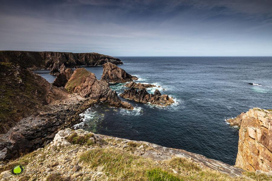 Cliffs & Stacks