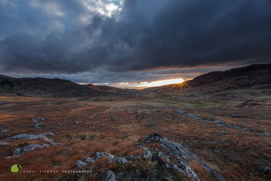 Light On The Glen