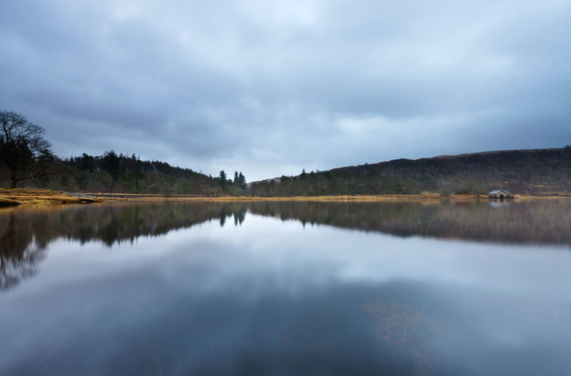 Loch Aline Lightening III