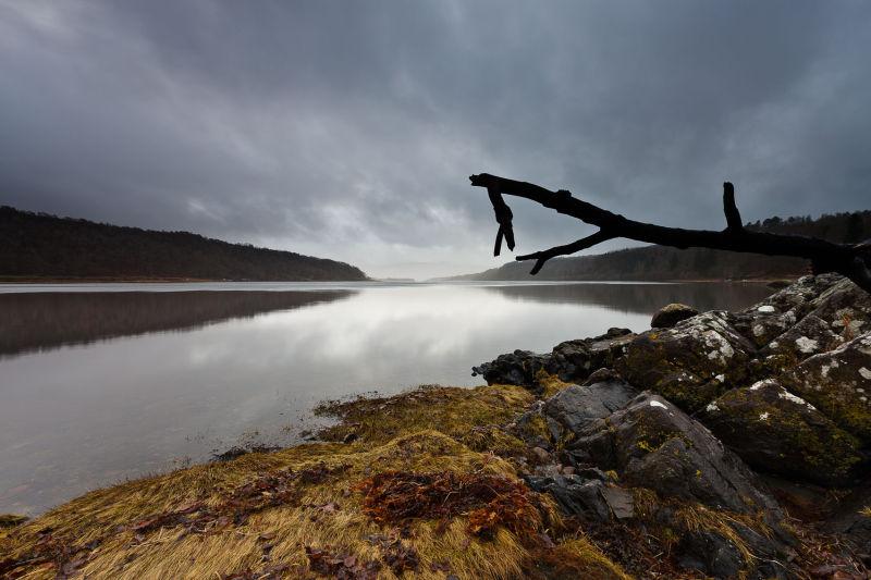Loch Aline Lightening IV