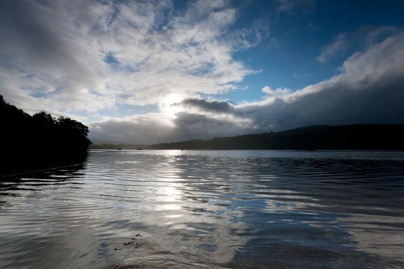 Loch Aline Gloaming III