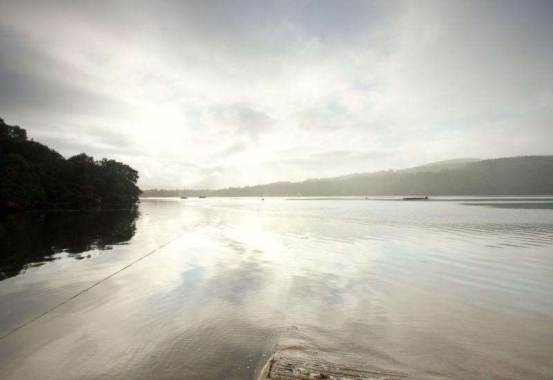 Loch Aline Gloaming