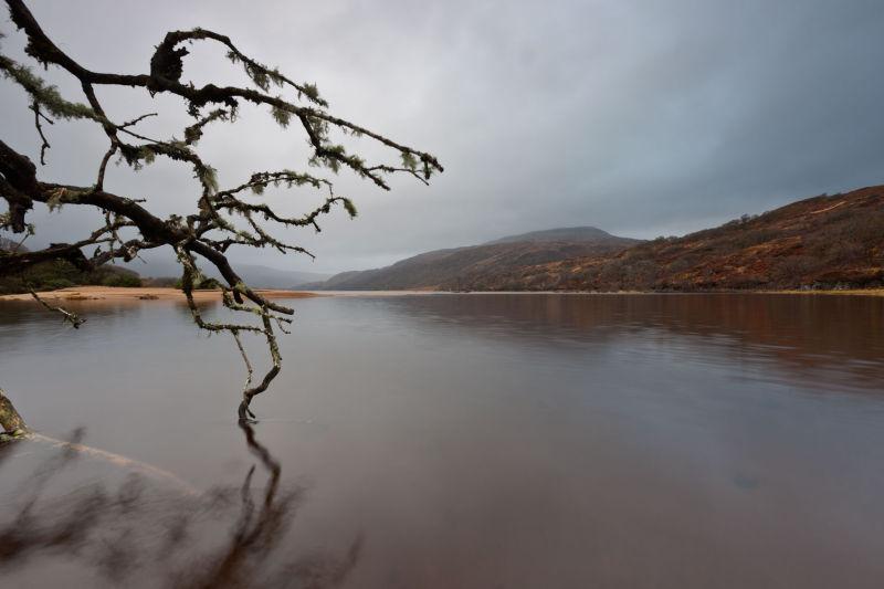 Loch Arienus