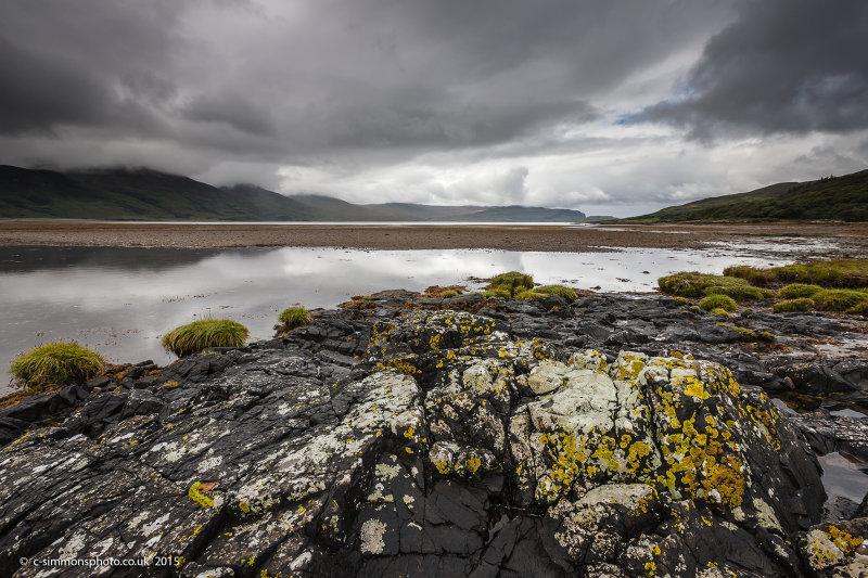 Mull Loch Ebbing
