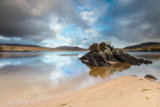 Loch Tearnait Reflections - Ardtornish