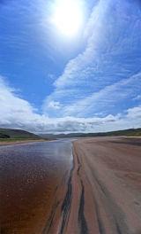 To Loch Sandwood