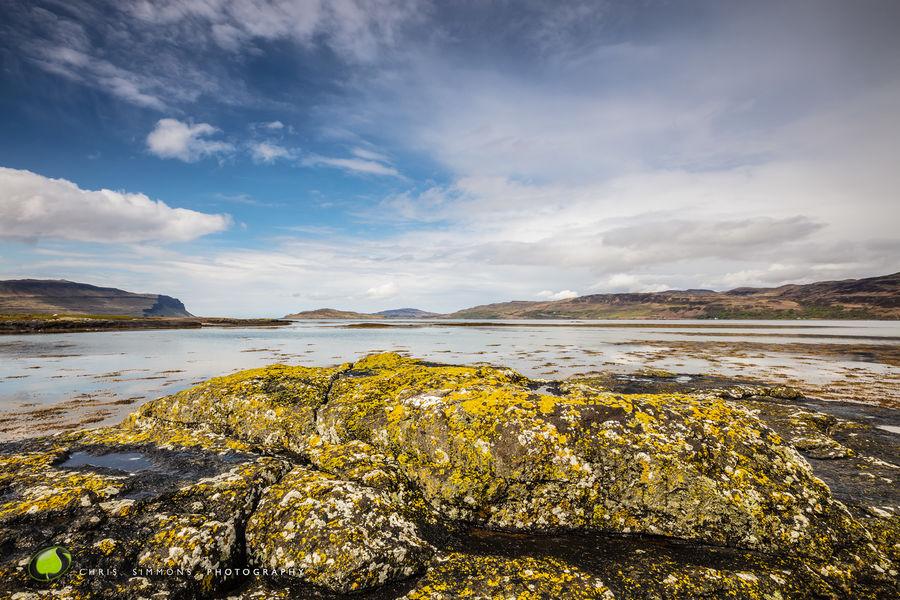 Mull Estuary