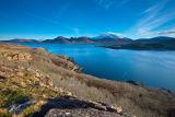 Mull Winter Loch
