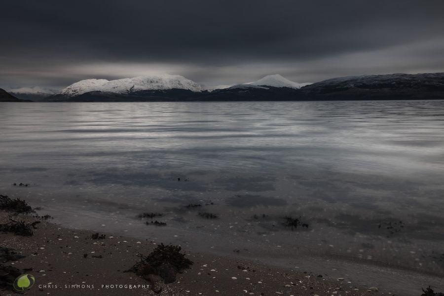 Nevis Range Daybreak - CC