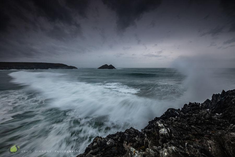November Storm Wave IV - rev