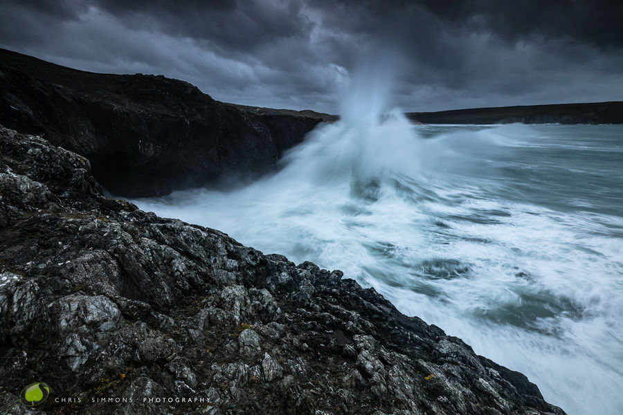 November Storm Wave - rev