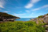Ob Chuaig Bay