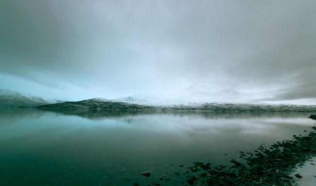 Pale Fjord V