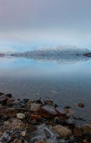 Pale Fjord