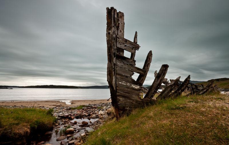 Rabbit Islands Shipwreck