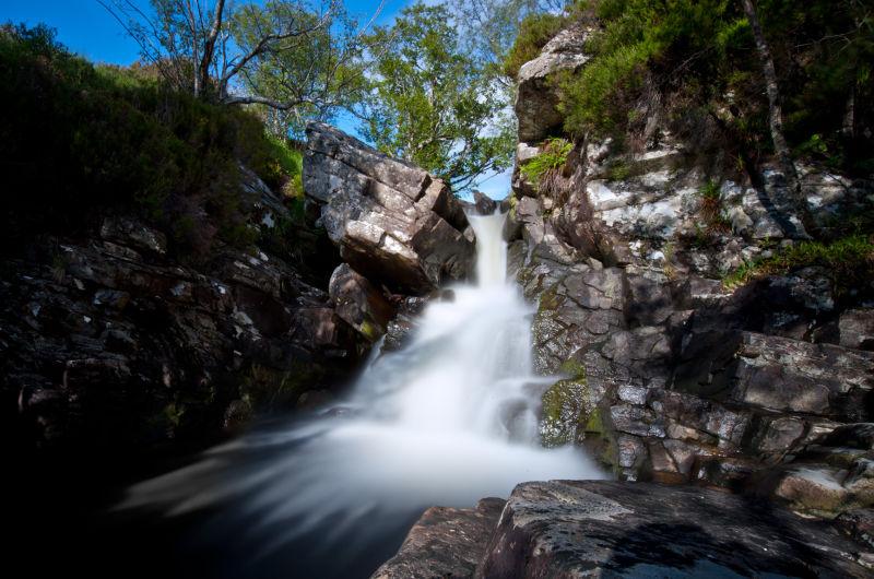 Waterfall Mood