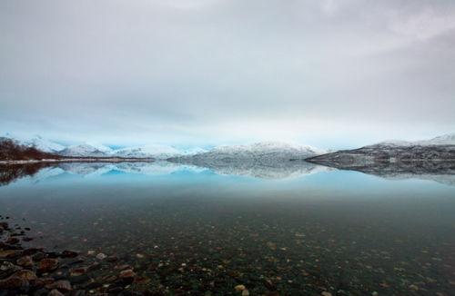 Pale Fjord III