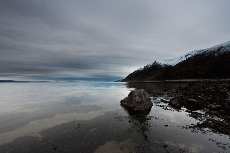 Silent Loch Linnhe