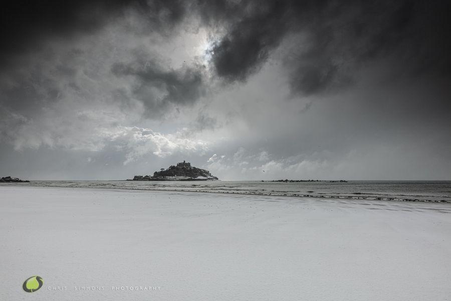Snow Mount  - C