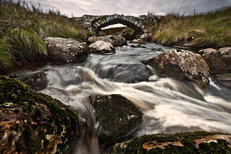 Snowdonia Bridge