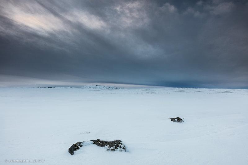 Snowscape Vista