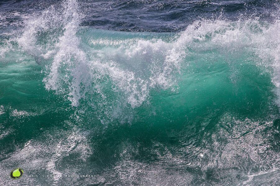 Soaring Seas II