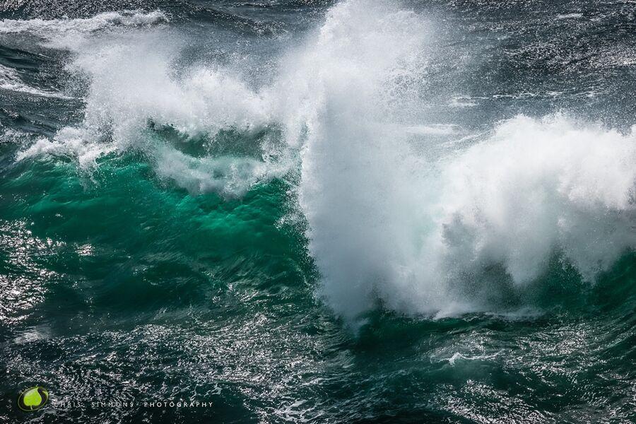 Soaring Seas III