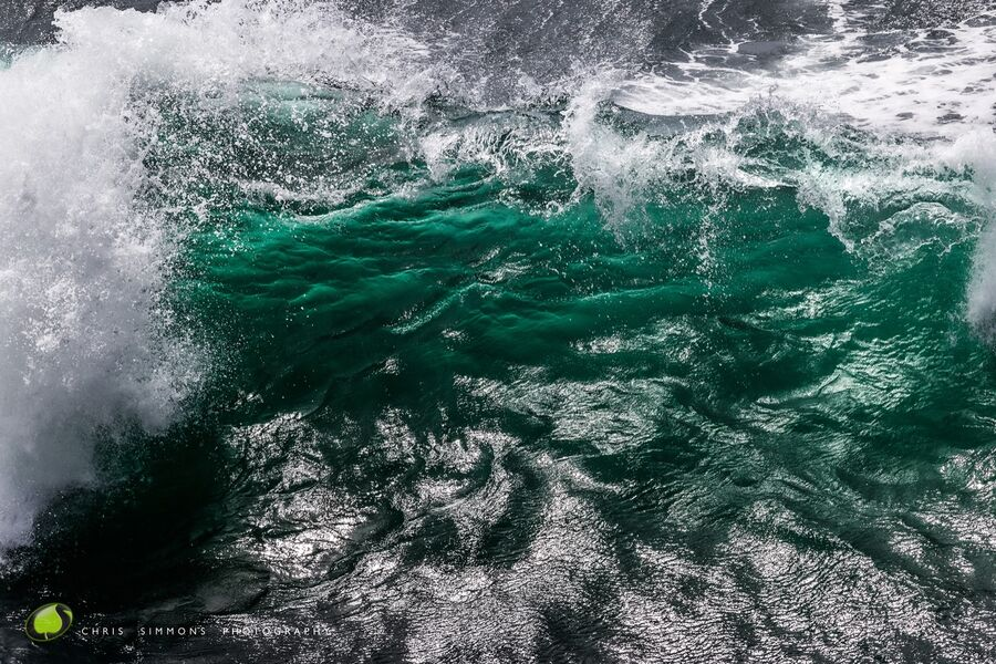Soaring Seas IV