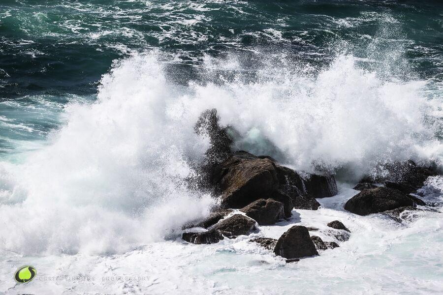 Soaring Seas V
