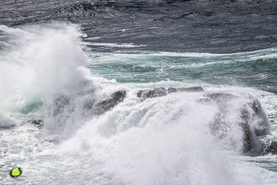 Soaring Seas VII