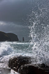 Spume Stack