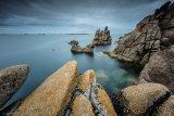 St Agnes Rockscape