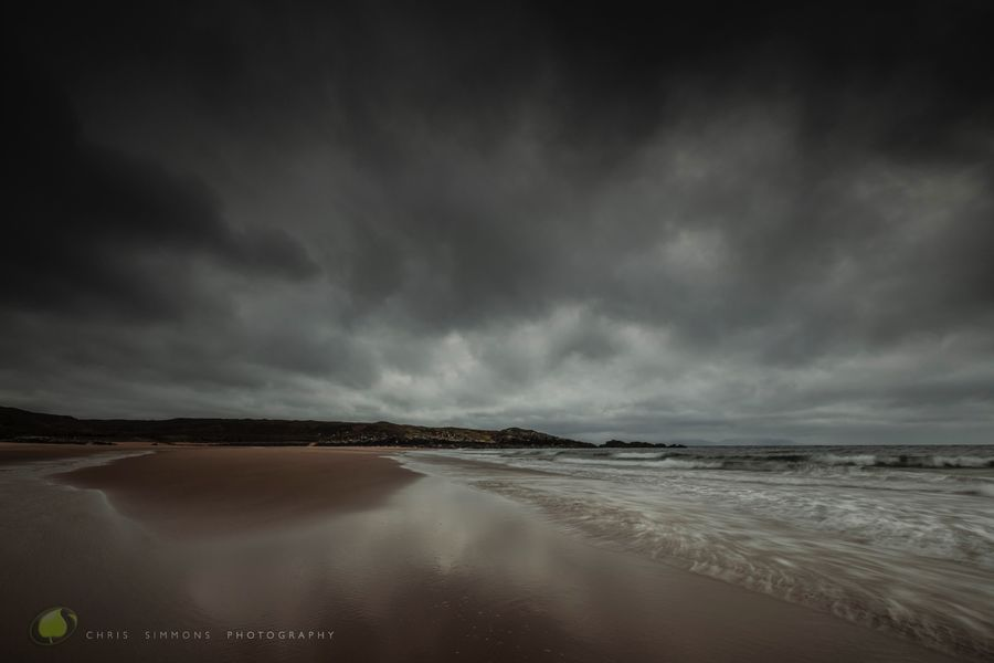 Storm Approaching - Redpoint