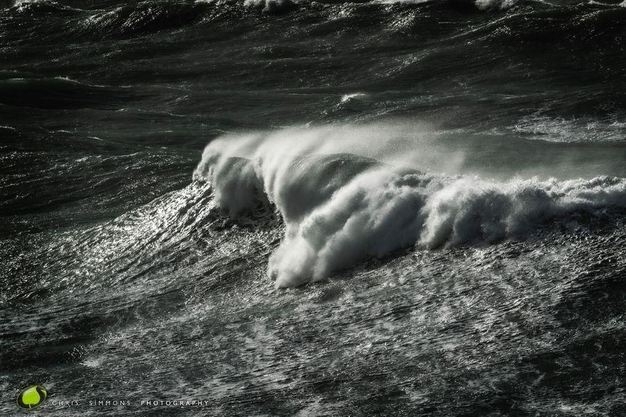 Storm Dennis - Seascape Textures VIII