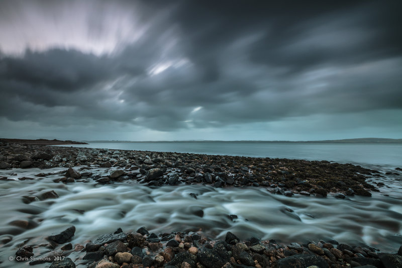 Streaming Beach - Ardtornish