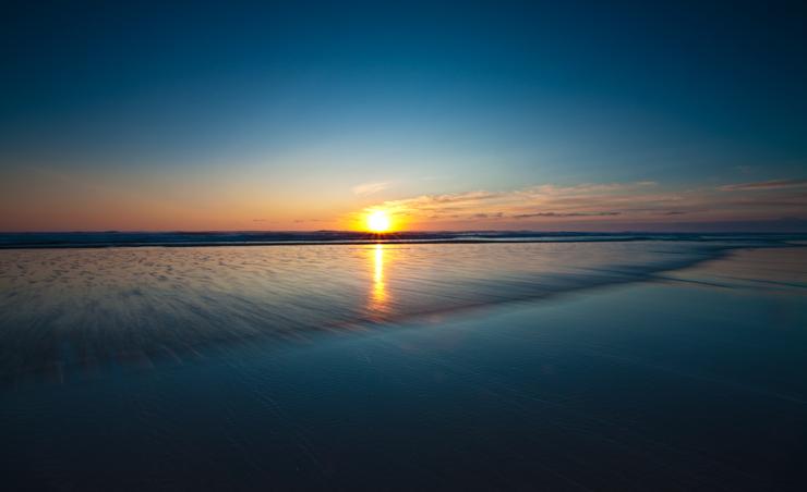 Sunrise 3, Northumbria