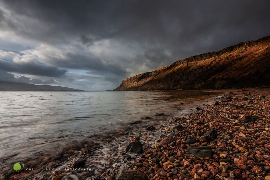 The Bay - Sound Of Mull