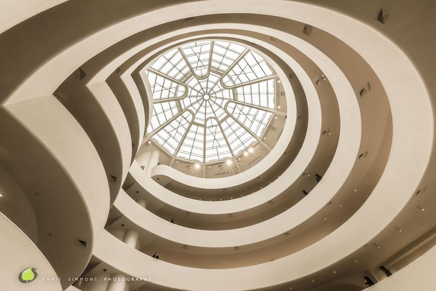 Guggenheim NY - Stock