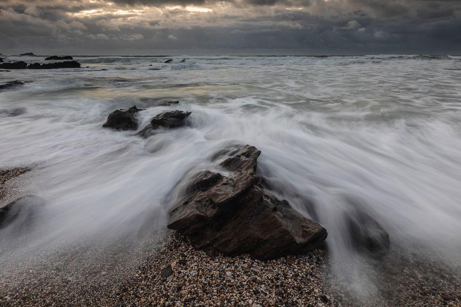 Towan Headland - A