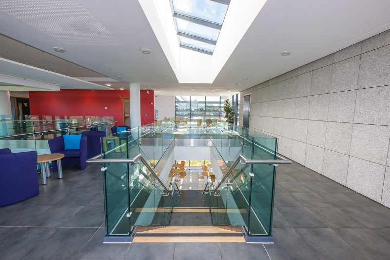 Treliske Interior