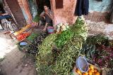 Marrakesh Market Stall