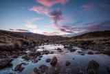 Highland Dawn Stream