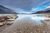 Winter Loch